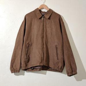 Greg Norman Jacket Men's Size XL
